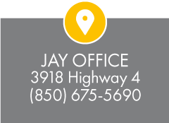 Jay Office Location and Number