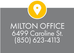 Milton Office Location and Number