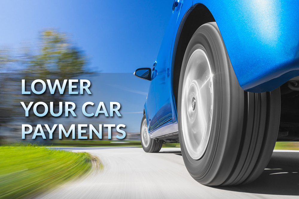 Lower Car Payment